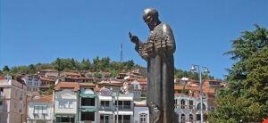 Охрид и Македонија денеска го чествуваат св. Климент Охридски