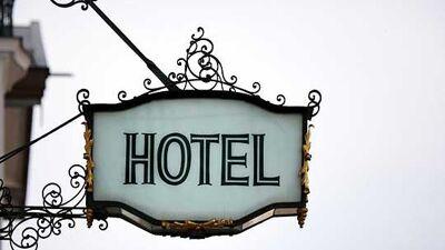 Тајна, која се крие под хотелот на славните (видео)