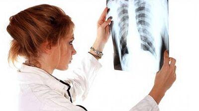Големо откритие: Белите дробови не служат само за дишење