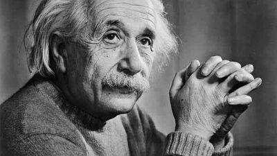 Ајнштајн: Ако Бог го создал светот, негова прва грижа сигурно не била да го направи лесно разбирлив за нас