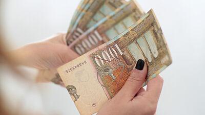 Словенија има највисока просечна плата во регионот, Македонија најниска