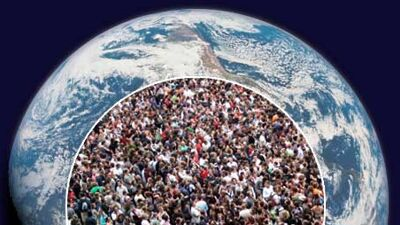 ОН: До 2050 година во светот ќе живеат 9,8 милијарди луѓе