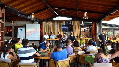 """""""Seavus едукативен и развоен центар"""" стартува Академија за програмирање во Охрид"""