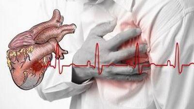 Мажите кои не можат да направат десет склекови изложени се на поголем ризик од срцев удар