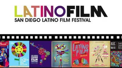 Меѓународен натпревар за постери во Сан Диего за латино филмски фестивал