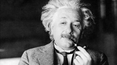 Теоријата за среќа на Ајнштајн се продаде за 1.3 милиони долари