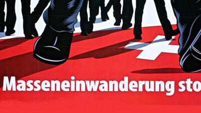 Секој трет Швајцарец се чувствува непријатно во присуство на странци