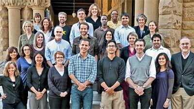 "Новинарски стипендии на ""Stanford University"" во САД"