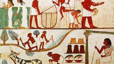 Осум неверојатни работи кои ги практикувале древните Египќани