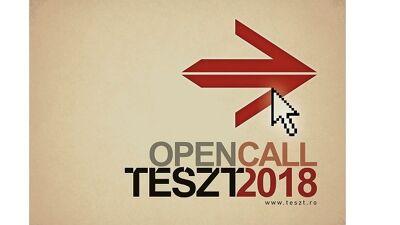 """Повик за апликации, """"TESZT"""" 2018 во Романија"""