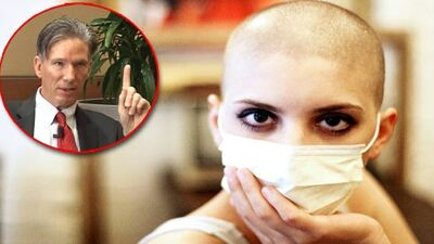 Хемотерапијата не дејствува во 97% од случаите! – Тоа е чисто фрлање пари и опасен третман