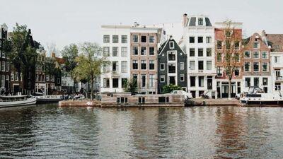 Практикантска работа во Холандија
