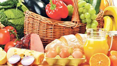 Koи комбинации на храна се штетни?
