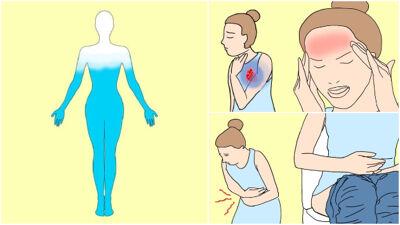 Неколку здравствени причини зошто да не пиете премногу студена вода