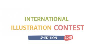 Меѓународен натпревар за илустрација 2018 – That's a Mole!