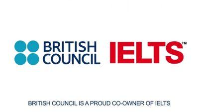 ИЕЛТС награда од Британски совет 2018