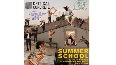 Летна школа – Практика и теорија на одржлива и социјална архитектура
