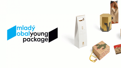 Young Package 2018 – Меѓународен натпревар за дизајн