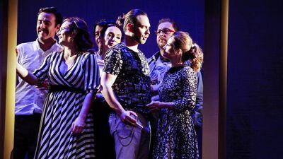 """""""Странци"""" е новата премиера во Драмски"""