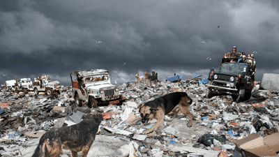 Скопје во 2044: Дистописки проект на студенти и професори од Лондон