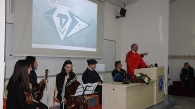 Универзитетот на Југоисточна Европа ја одбележа 17-годишнината од основањето