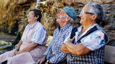 Во Шпанија живее најдолговечниот народ после Јапонија