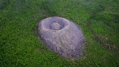 Мистериозен кратер во Русија стар 250 години