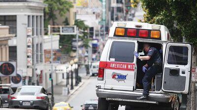 Истражување во САД: Ако богаташ има срцев удар, брзата помош доаѓа побрзо