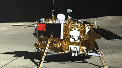 Амбициозни планови: Кина следната година ќе испрати летало на Марс
