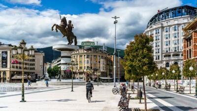 Објавен конкурс за идејни решенија за улични библиотеки во Скопје
