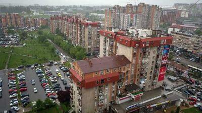 Приштина е најгрдиот град во Европа, оценува репортер на Би-Би-Си
