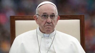 Овие детали од животот на папата не сте ги знаеле до сега: Кој е човекот што денес е во посета на Македонија?