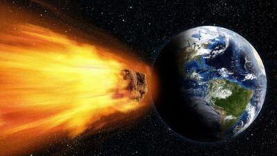 НАСА се подготвува за доаѓањето на големиот астероид, Богот на хаосот