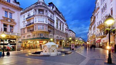 Белград сака да го наплаќа влезот во центарот на градот