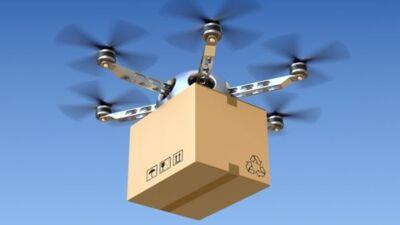 Хелсинки е првиот град во светот каде што дронови ќе доставуваат храна и лекови