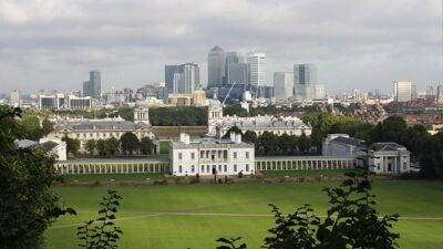 Лондон сака да стане првиот град-национален парк во светот