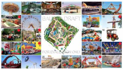 Скопје ќе добие нов забавен парк
