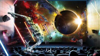 Самсунг го редефинира кинематографското искуство ширум светот со новиот Оникс Синема ЛЕД Екран