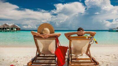 Зошто септември е најдобриот месец за да заминете на одмор?