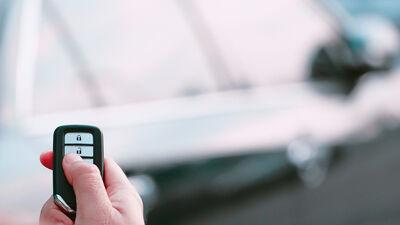 Лесна мета: Во модерните автомобили без клуч се провалува за 10 секунди