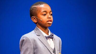 Момче со аутизам стана најмладиот студент на Оксфорд (видео)