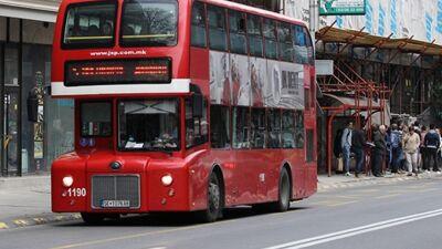 Од утре се укинува бесплатниот превоз за пензионери, ученици и студенти