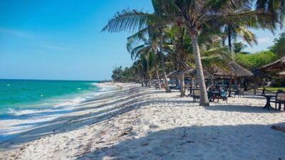 Половина од плажите низ светот може да исчезнат во следните 80 години
