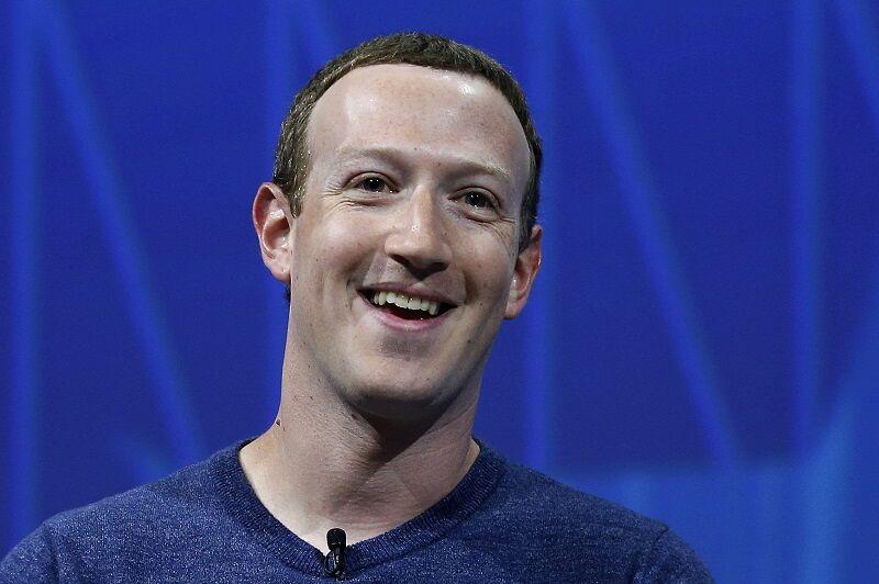 Цукерберг го зголеми своето богатство на 87,8 милијарди долари за време на пандемијата