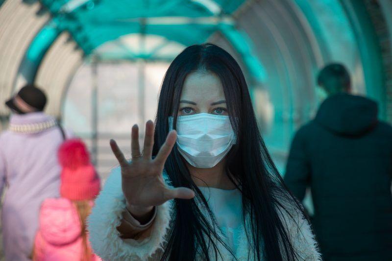 Ново истражување: Дали хируршките маски штитат од коронавирус?