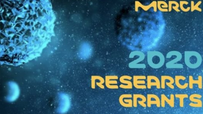 MERCK 2020 RESEARCH GRANTS