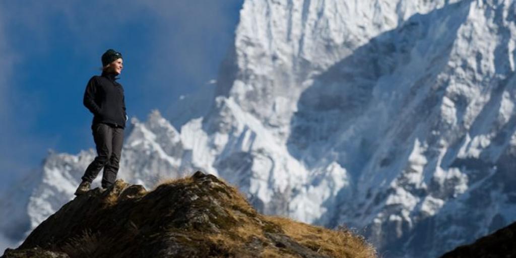 THE ICIMOD MOUNTAIN PRIZE